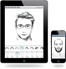 Flashface App For Ipad Iphone And Ipod Touch